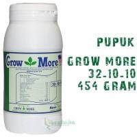 Pupuk/Nutrisi NPK GrowMore Daun 32-10-10 (454gr)