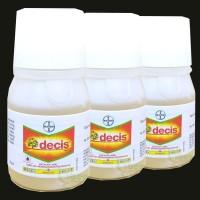 Insektisida Decis 25 EC - 50ml