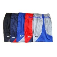 Celana Pendek Pria Celana Olahraga Celana Santai L - XL - XXL - XXXL