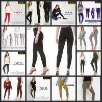 Celana Legging Yoga Forever 21 Size S M L XXL