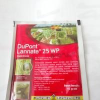 Dupont Lannate 25WP 15Gr insektisida