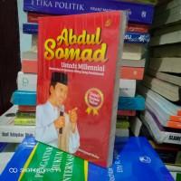 Buku - ABDUL SOMAD USTADZ MILLENNIAL