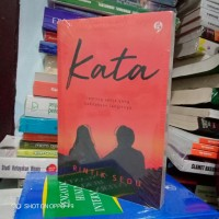 Novel - KATA - Rintik Sedu