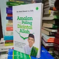 Buku - AMALAN YANG PALING DICINTAI ALLAH - Ust Abdul Somad