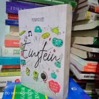 Novel - EINSTEIN - Yourkidlee
