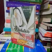 Novel - DOKTER YANG DIRINDUKAN - Asma Nadia