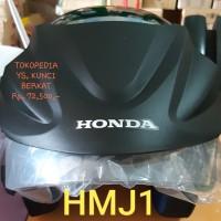 Helm Honda ORI via JNE hanya 1kg kirim tanpa dus