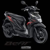 All New Honda BeAT eSP CW