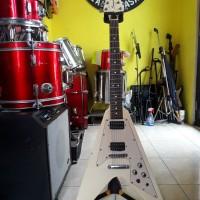 Harga gitar electric flying | antitipu.com