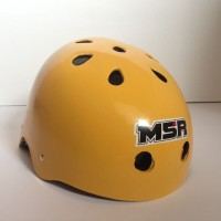 helm sepeda/outbound msr