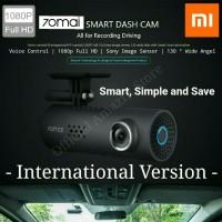 Xiaomi 70mai Dash Cam International Version 1080p Car DVR Smart Camera