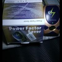 ALAT PENGHEMAT LISTRIK ORIGINAL POWER SAVER FACTOR
