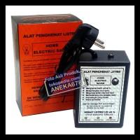ALAT PENGHEMAT LISTRIK HOME ELECTRIC SAVER ORIGINAL 4400 - 8800 WATT
