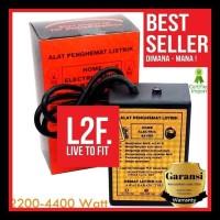 ALAT PENGHEMAT LISTRIK UNTUK DAYA 2200-4400 WATT HOME ELECTRIC SAVER