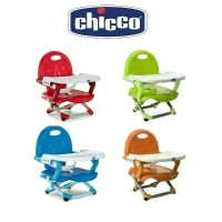 CHICCO POCKET SNACK CHICCO BOOSTER SEAT KURSI MAKAN BAYI