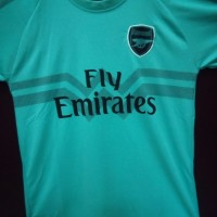 2ae7f2816 Jersey lokal Arsenall third 2018 terbaru bagus lagi