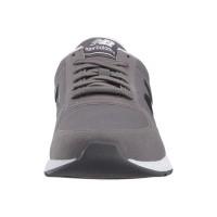 Sepatu Olahraga Gym Fitness Sneakers New Balance 215 Men's Shoes Grey