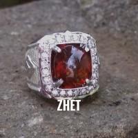 Harga warna langka batu natural fire opal wonogiri hq plus memo ring | Pembandingharga.com