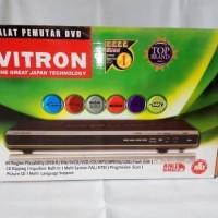 DVD PLAYER VITRON PLUS MIC