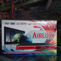 DVD player merk Airlux