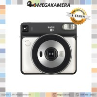 Promo Special - Fujifilm instax SQUARE SQ6 Instant Fuji Film Camera