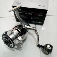 ( RYOBI AP POWER II 10000