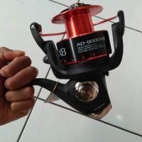 ( Reel Spinning Pioneer Ardent XB 9000 Double Spool Reel Laut