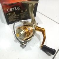 ( Reel Spining Tica Cetus Sb800