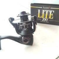 ( Mini Reel Kyoto Lite 200 reel 200 reel mini