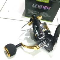( Reel Spinning Kyoto Leeder 6000 Carbon Fiber Body And Rotor