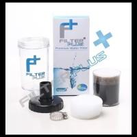 BEST SELLER FILTER PLUS. NEW PREMIUM WATER FILTER BERKUALITAS