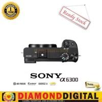 Harga hotsale sony alpha a6300 mirrorless digital | Pembandingharga.com