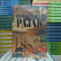 Buku PEMERIKSAAN PAJAK Oleh Drs Hardi MSc