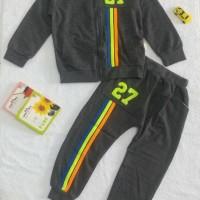 Baju Sweater Anak Sport   Baju Anak Import