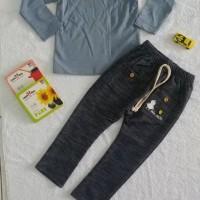 Baju Anak Jumpsuit   Baju Anak Import
