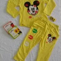 Baju Anak Sweater Minnie   Baju Anak Import
