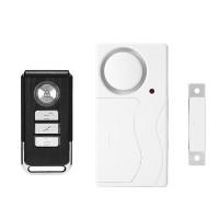 SF03R Wireless Window Door Security Alarm Remote Control Magnet Set