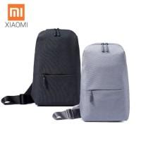 Sling Bag Xiaomi Tas Selempang Multifunction Crossbody Original