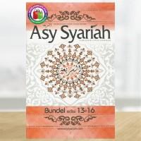 Bundel Majalah Asy Syari'ah Edisi 13 - 16