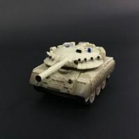 VS Tanks Military Russian T80 Desert Skala 72 Loose New