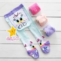 Celana Legging Anak / Celana Legging Bayi / Anak Anti Slip Unisex
