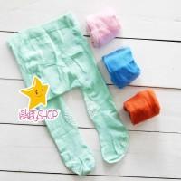 Celana Legging Anak / Celana Legging Bayi Anak Anti Slip Unisex Polos