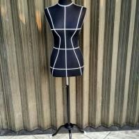 Manekin Jahit/Patung Setengah Badan