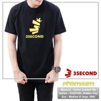 Harga 3second Logo Hargano.com