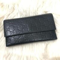 Dompet Gucci Original - Gucci Wallet Black