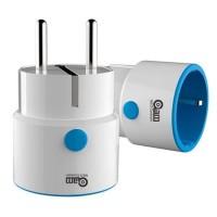 NEO COOLCAM Z-Wave WiFi Smart Socket EU Plug