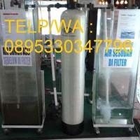 Nico Filter-Filter air D1054-Penjernih air-Saringan air-Pompa Shimizu