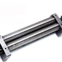 Pisau/ Cutter Bulat 1.5mm 2.5mm untuk Mesin Mie DZM 160