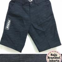 Baju Branded Murah Nevada Man Short Pants Celana Branded Pria Murah