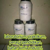 Kalsium Oksida ( CaO )